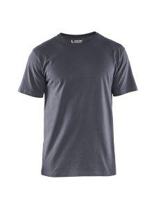 Blåkläder 3525-1042 T-shirt - Grey