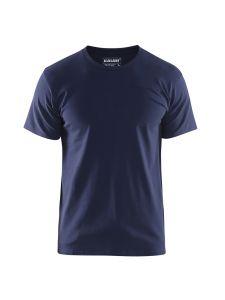 Blåkläder 3533-1029 T-shirt Slim Fit - Navy