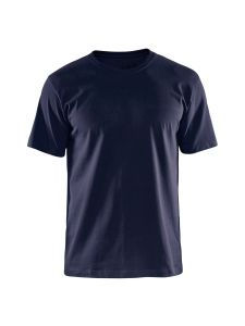 Blåkläder 3535-1063 T-shirt - Navy