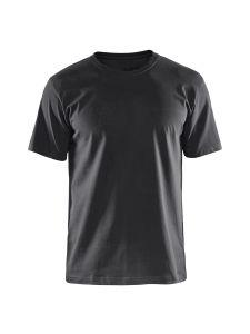 Blåkläder 3535-1063 T-shirt - Mid Grey