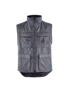 Body Warmer 3801 Grijs - Blåkläder