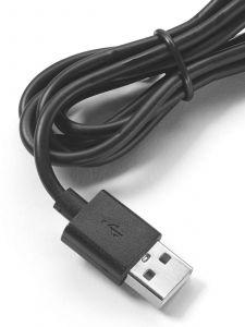 Hellberg USB Oplaad Kabel