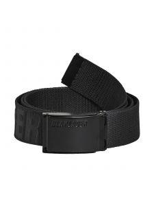 Belt 4034 Black - Blåkläder