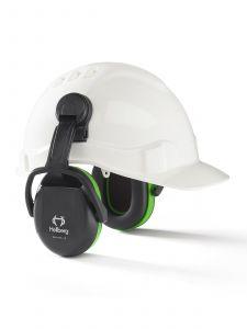 Hellberg Secure 1 Bevestiging Gehoorbeschermers Cap/Helm