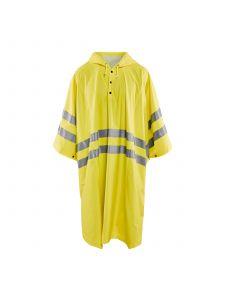Rain Ponco High Vis Level 1 4308 High Vis Geel - Blåkläder