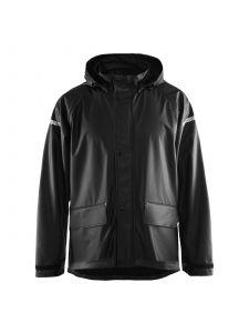 Rain Jacket Level 1 4311 Zwart - Blåkläder