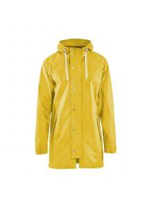 Rain Coat Level 2 4399 Geel - Blåkläder