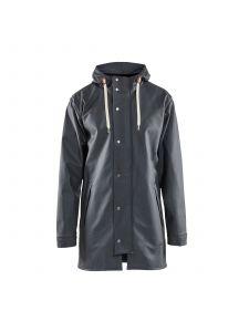 Rain Coat Level 2 4399 Donkergrijs - Blåkläder