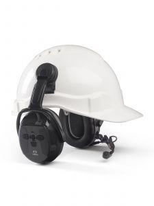 Hellberg Xstream Bevestiging Gehoorbeschermers Cap/Helm