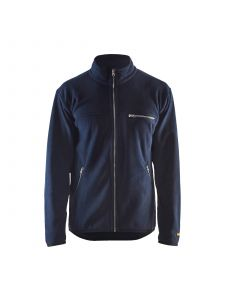 Fleece Jacket 4830 Marineblauw - Blåkläder