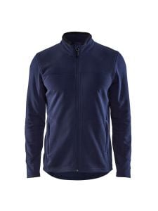 Blåkläder 4895-1010 Super Lightweight Fleece Jacket - Navy