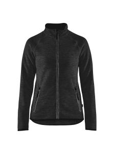 Blåkläder 4912-2117 Women's Knitted Jacket - Antracit