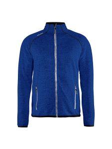Blåkläder 4942-2117 Knitted Jacket - Cornflower Blue