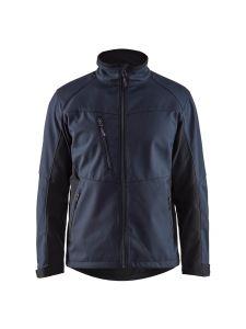 Blåkläder 4950-2516 Softshell Jacket - Dark Navy