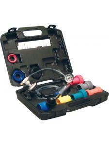 Koelsysteem afpers set- Deluxe - SP Tools