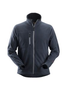 Snickers 8012 A.I.S Fleece Jack - Navy