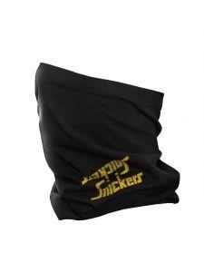 Snickers 9054 FlexiWork, Seamless Multifunctionele Muts - Black