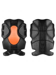 Snickers 9191 Kniebeschermers XTR D3O - Black