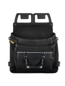 Snickers 9776 Craftsmen Tool Pouch - Black