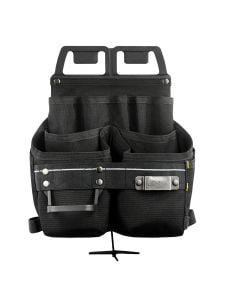 Snickers 9786 Service Tool Pouch - Black