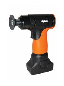 Accu 16v Pakking Schuurmachine SP81352 - SP Tools