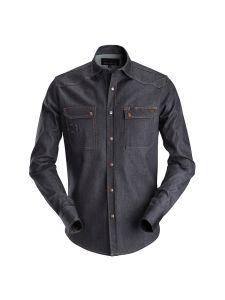 Dunderdon SH7 Cordura Denim Shirt - Capri