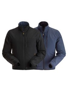 Dunderdon J58 Primaloft Jacket Reversible - Black/Navy