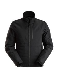 Dunderdon J62 Cordura Jacket - Black