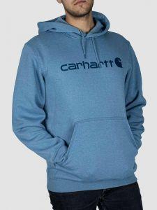 Carhartt 100074 Sweatshirt Signature Logo Midweight