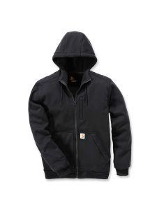 Carhartt 101759 Wind Fighter™ Sweatshirt - Black