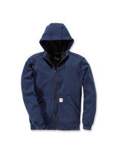 Carhartt 101759 Wind Fighter™ Sweatshirt - Navy