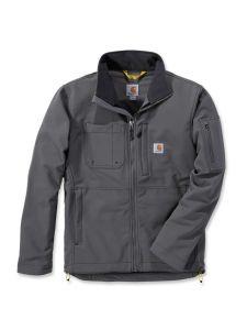 Carhartt 102703 Rough Cut Jacket - Charcoal