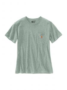 Carhartt 103067 T-shirt Pocket Korte Mouw