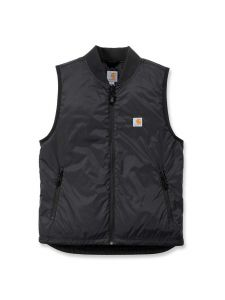 Carhartt 103375 Shop Vest - Black