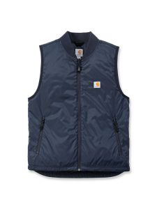 Carhartt 103375 Shop Vest - Navy