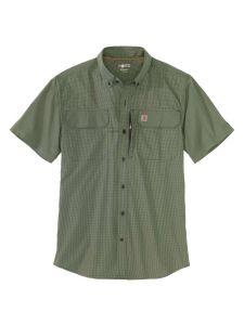 Carhartt 104258 Woven Shirt - Peat
