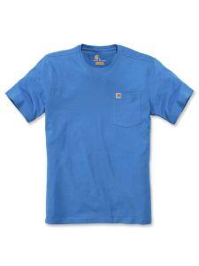 Carhartt 104266 Southern Pocket T-Shirt - Bolt Blue