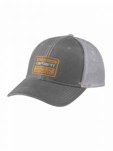 Carhartt 104723 Pet Silvermine Cap
