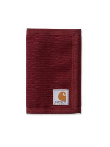 Carhartt 61-2319 Extreme Trifold Wallet - Wine