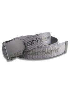 Carhartt CH2260 Webbing Riem - Steel