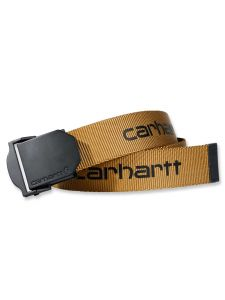 Carhartt CH2260 Webbing Riem - C. Brown