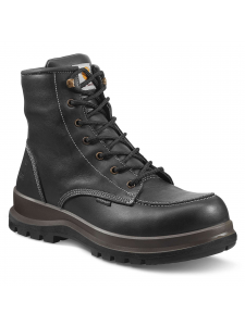 Carhartt F702901 Men's Hamilton Rugged Flex® Waterproof S3 Wedge Werkschoenen - Black