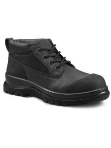 Carhartt F702913 Detroit rugged flex S3 Werkschoenen - Black