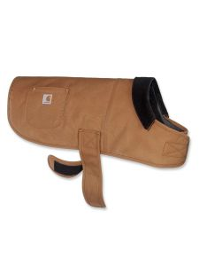 Carhartt P000340 Dog Chore Coat - C. Brown