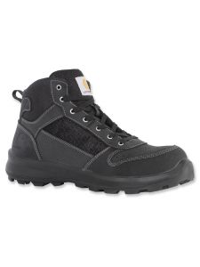 Carhartt F700909 Michigan mid rugged flex S1P Werkschoenen - Black