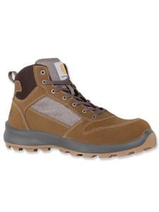 Carhartt F700909 Michigan mid rugged flex S1P Werkschoenen - C. Brown