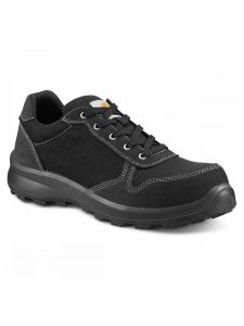 Carhartt F700911 Michigan Sneaker Shoe S1P - Black