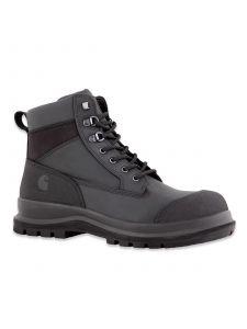 Carhartt F702903 Men's Detroit Rugged Flex® S3 Werkschoenen - Black