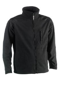 Mercury Fleece Jacket - Herock