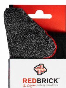 Redbrick Cool Sokken 3-Pack